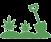 icona foglie canapa